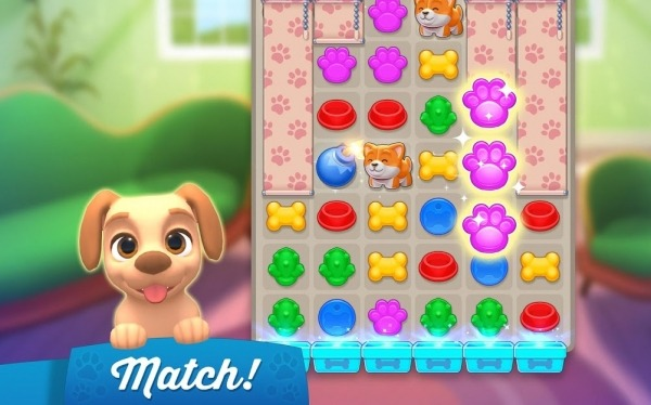 Dogs Home Android Game Image 4