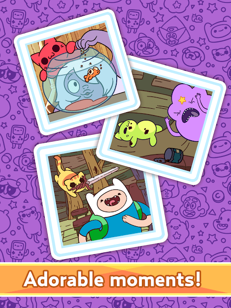 KleptoCats Cartoon Network Android Game Image 5