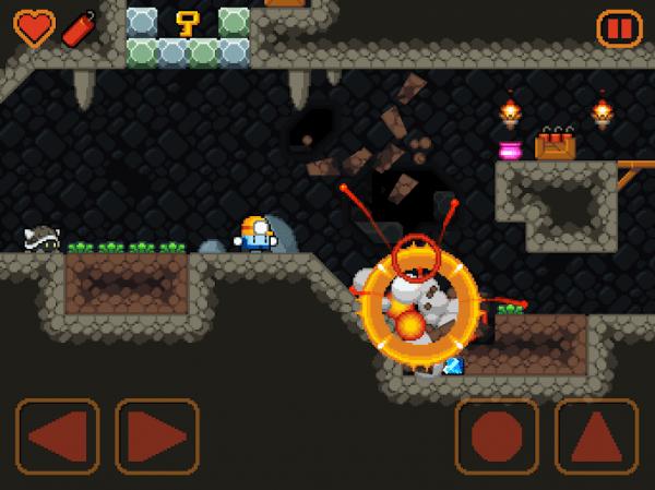 Mineblast!! Android Game Image 3