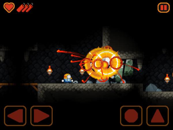 Mineblast!! Android Game Image 4