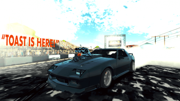 Burnout Masters Android Game Image 2