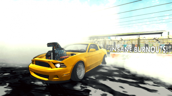 Burnout Masters Android Game Image 5