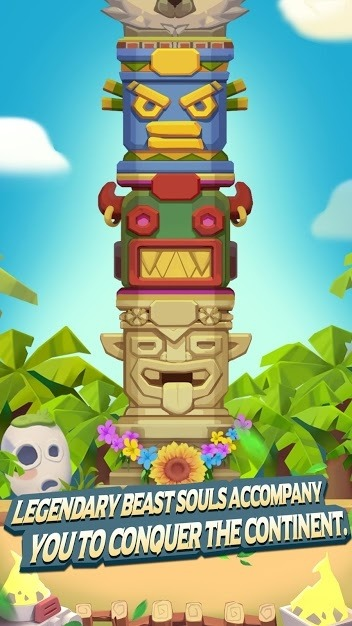 Crazy Wildling Android Game Image 2