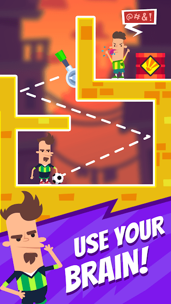 Football Killer Android Game Image 2
