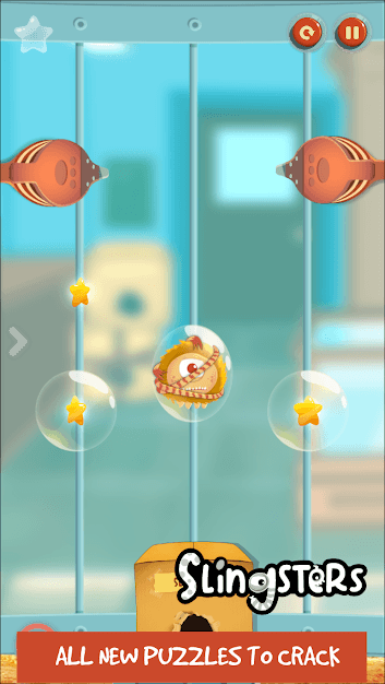 Slingsters Android Game Image 3