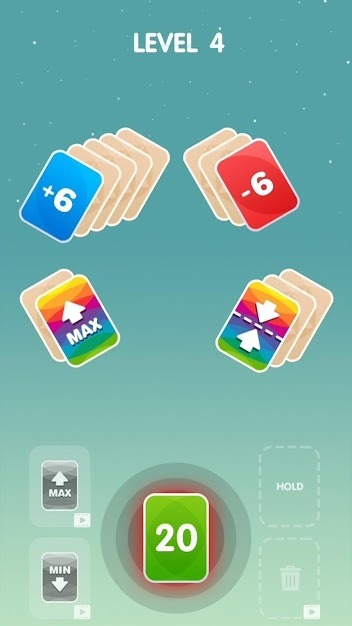 Zero21 Solitaire Android Game Image 4
