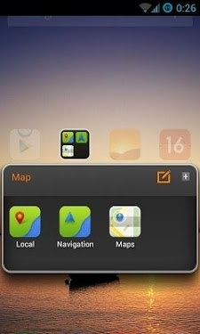 MIUI Go Launcher Android Theme Image 2