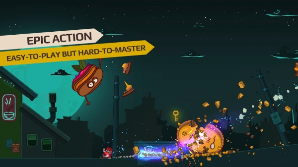 Cookies Must Die Android Game Image 4
