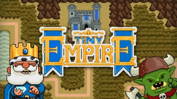 Tiny Empire Android Game Image 1