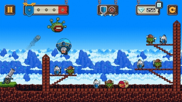 Tiny Empire Android Game Image 2