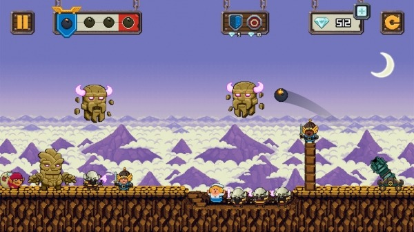Tiny Empire Android Game Image 3