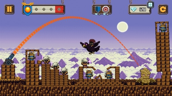 Tiny Empire Android Game Image 5