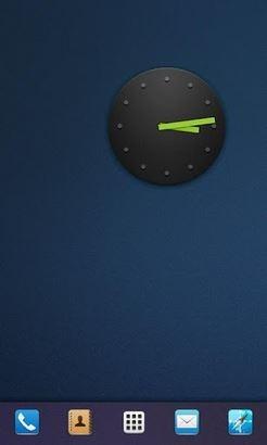 UR Theme Go Launcher Android Theme Image 1