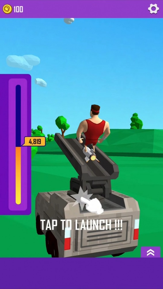 Buddy Missile Android Game Image 2