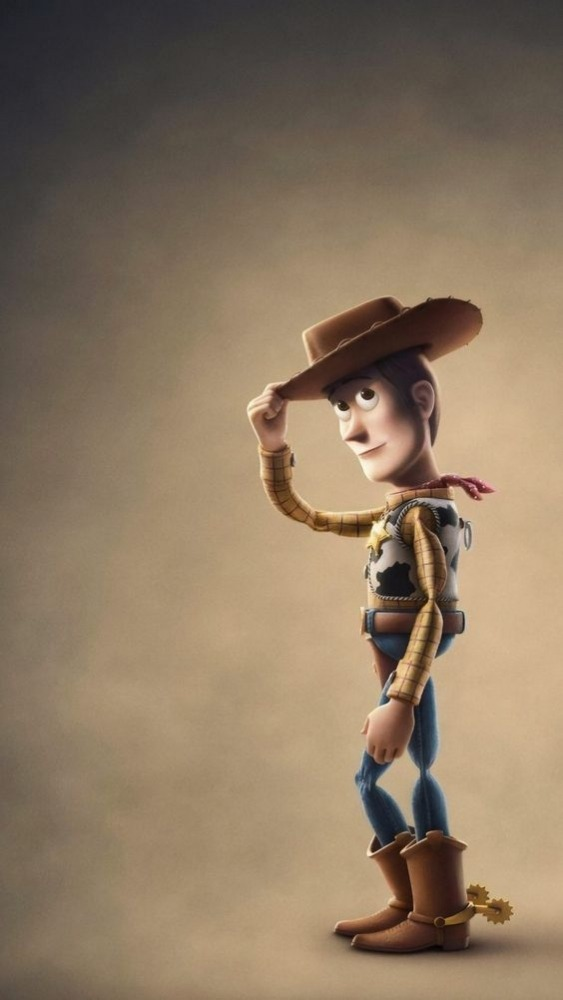 Woody Android Wallpaper Image 1