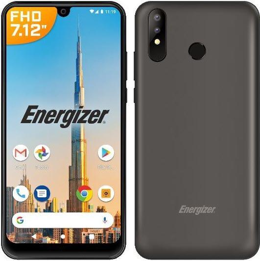 Energizer Ultimate U710S