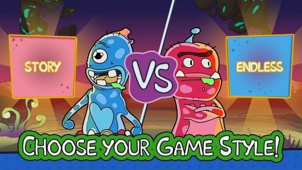 Hi-Ball Rush Android Game Image 2