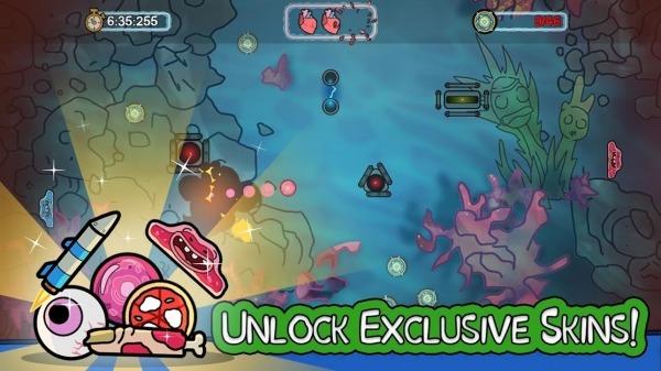 Hi-Ball Rush Android Game Image 3