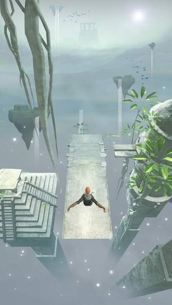 Sky Dancer: Seven Worlds Android Game Image 3