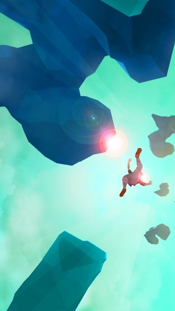Sky Dancer: Seven Worlds Android Game Image 5