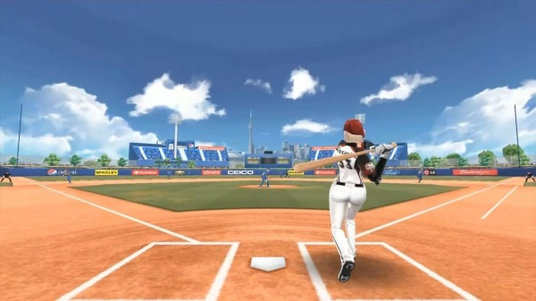 Baseball Clash: Real-time Game Android Game Image 5