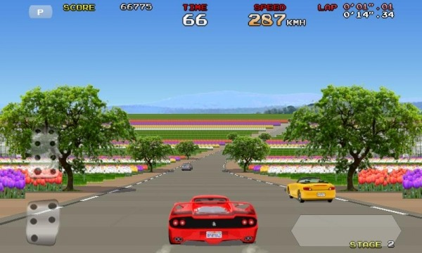 Final Freeway Android Game Image 4