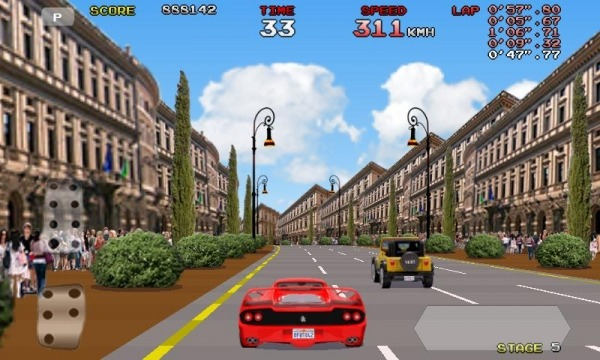 Final Freeway Android Game Image 5