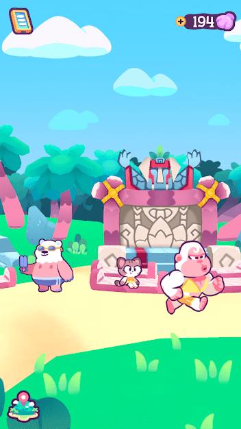 Kiki's Vacation Android Game Image 4