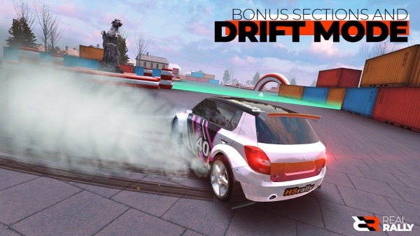 Real Rally Android Game Image 3