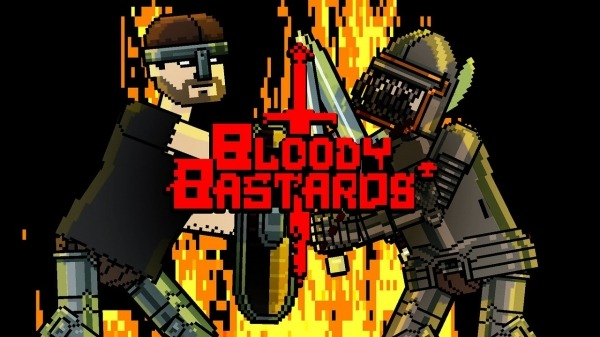 Bloody Bastards Android Game Image 1