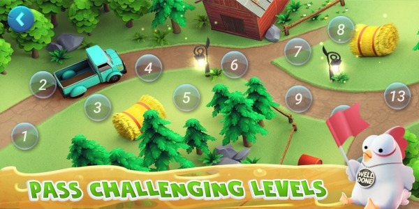 Defenchick TD - Tower Defense 3D Game Android Game Image 3