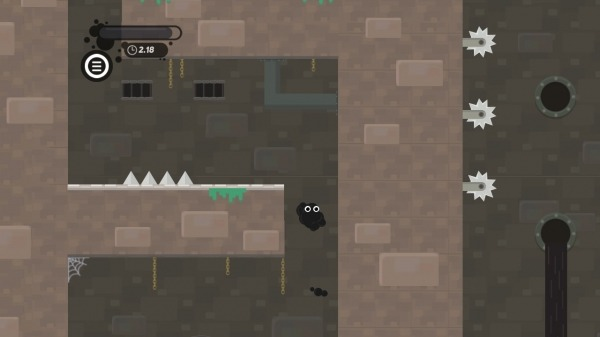 BLACK ALIVE! Android Game Image 4