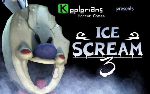 Ice Scream 3: Horror Neighborhood Android Game Image 1