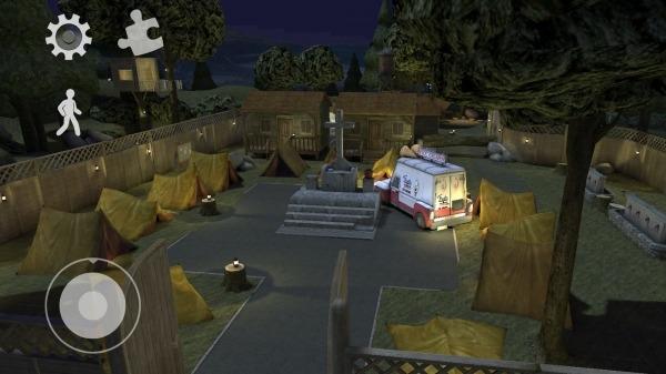 Ice Scream 3: Horror Neighborhood Android Game Image 4