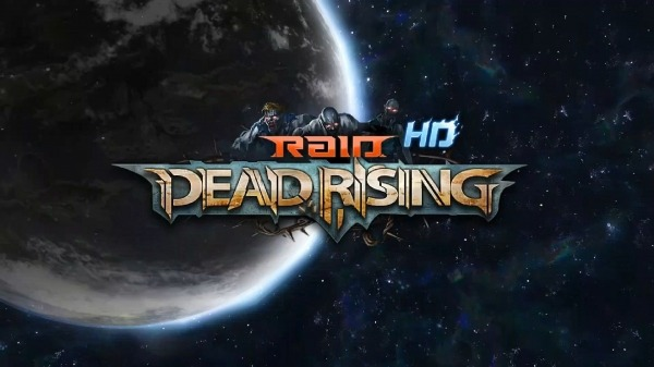 Raid:Dead Rising Android Game Image 1