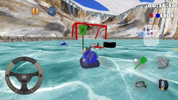 SuperTuxKart Android Game Image 4