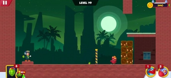 The Bombard Android Game Image 4