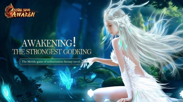 Astral Soul Awaken Android Game Image 1
