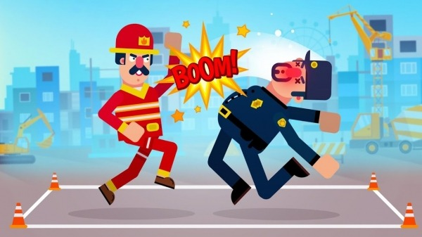 Boxing Physics 2 Android Game Image 3