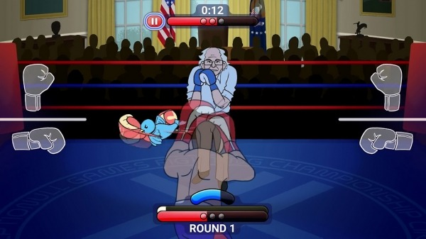 Election Year Knockout Android Game Image 3