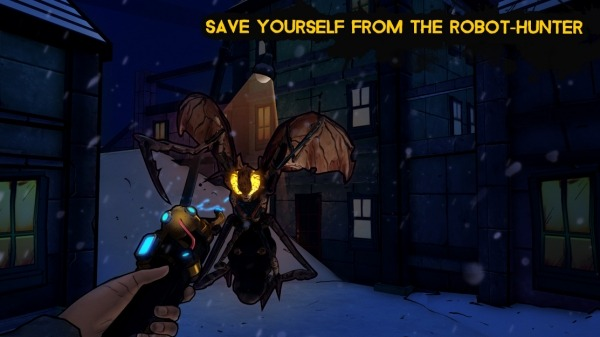 Joyland:  Horror Adventure Quest Android Game Image 3