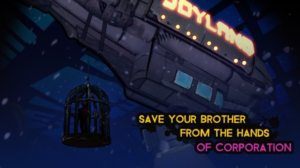 Joyland:  Horror Adventure Quest Android Game Image 4