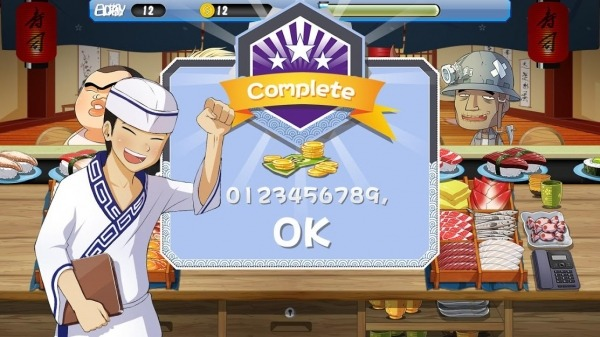 Sushi House - Cooking Master Android Game Image 5