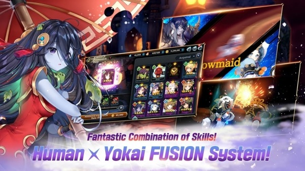 XROSS CHRONICLE Android Game Image 3