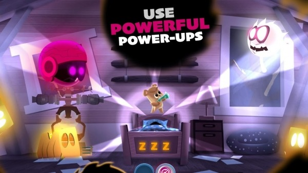 Toy Patrol - No Monsters Allowed Android Game Image 3