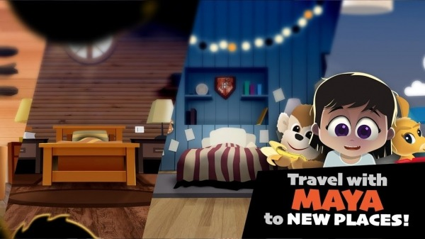 Toy Patrol - No Monsters Allowed Android Game Image 4