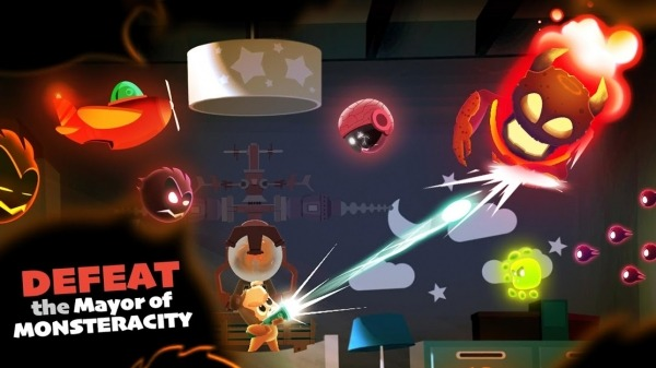 Toy Patrol - No Monsters Allowed Android Game Image 5