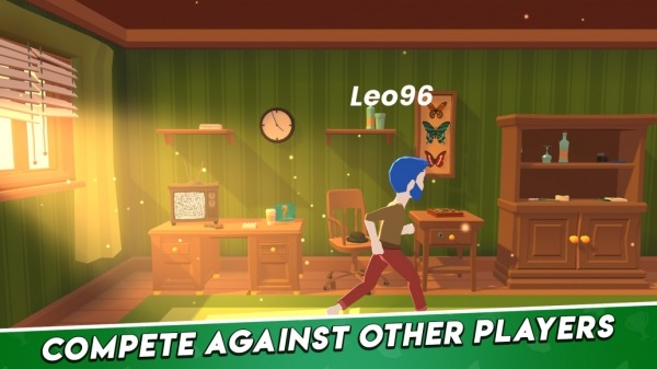 Escape Legends Android Game Image 1