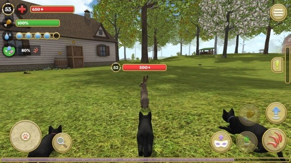 Cat Simulator 2020 Android Game Image 2