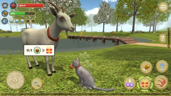 Cat Simulator 2020 Android Game Image 3